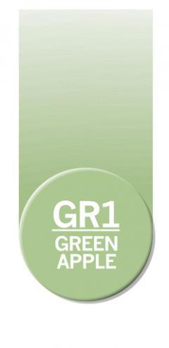 Marker Chameleon Green Apple GR1