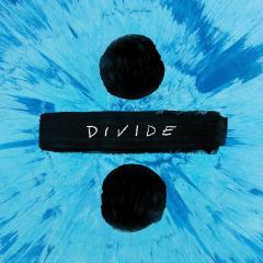 Divide ÷ Deluxe Edition - Vinyl