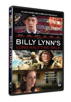 Billy Lynn: Drumul unui erou / Billy Lynn's Long Halftime Walk
