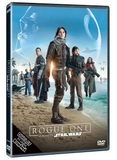 Rogue One: O poveste Star Wars / Rogue One