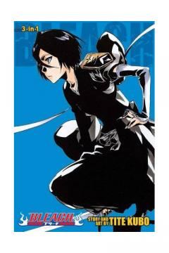 Bleach 3-in-1 Edition Vol. 18