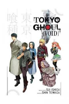 Tokyo Ghoul - Void