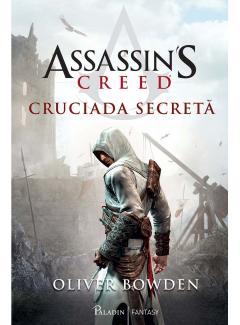 Assassin's Creed #3 - Cruciada secreta