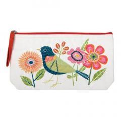 Poseta handmade - Avian Friends