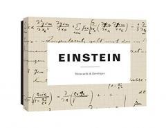 Carte postala - Einstein - mai multe modele