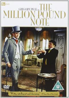 Man with a Million / The Million Pound Note