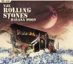 Havana Moon - Box