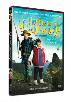 Fuga in pustietate / Hunt for the Wilderpeople