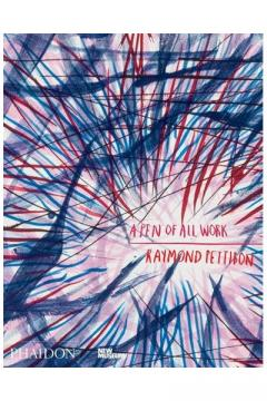 Raymond Pettibon - A Pen of All Work