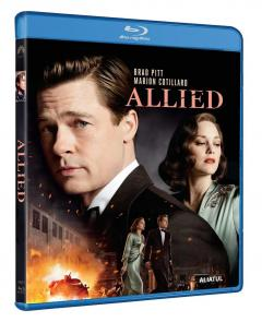 Aliatul (Blu Ray Disc) / Allied