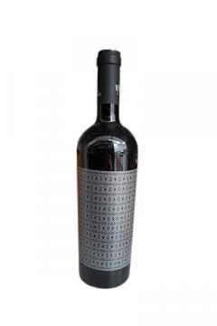 Vin rosu - 1000 de chipuri Feteasca Neagra, 2015, sec