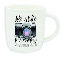 Cana - Aphorism - Life is Like Photography