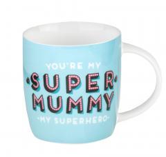 Cana - Super Mummy