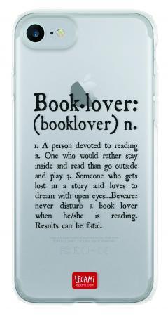 Carcasa Iphone 7 - Book Lover