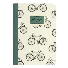 Carnet - Bike