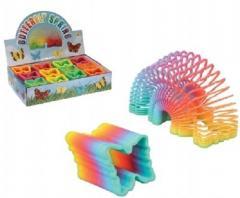 Arc de jucarie - Butterfly Rainbow - mai multe culori
