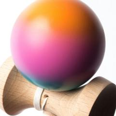 Joc de indemanare - Sweets Kendama - Sweets Faded V2 Atack