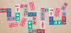 Joc - Games to go - Dominoes Enchanting Princess