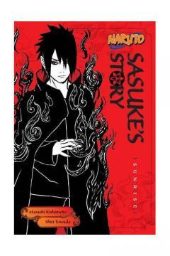 Naruto - Sasuke's Story Sunrise