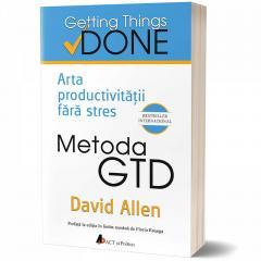 Metoda GTD