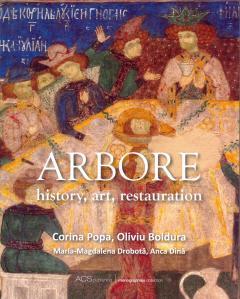 Arbore: history, art, restauration