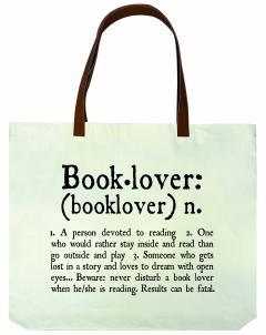 Tote bag - Book.lover