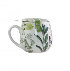Cana - Mega Mug My Favorite Tea - Herb