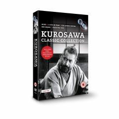 Kurosawa: Classic Collection 1952