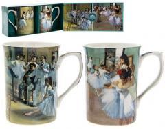 Set 2 cani - Degas