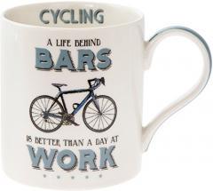 Cana - Cycling