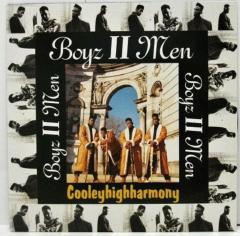 Cooleyhighharmony - Vinyl