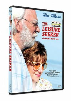 Calatoria vietii lor / The Leisure Seeker