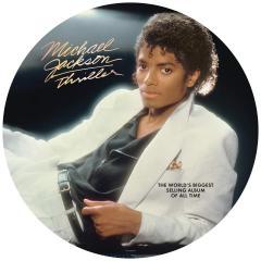 Thriller - Vinyl