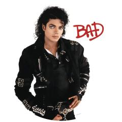 Bad - Vinyl