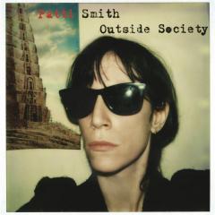 Outside society - Vinyl