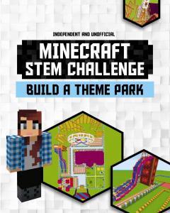 Minecraft STEM Challenge