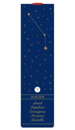 Semn de carte - Aries