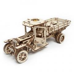 Puzzle 3D - Truck