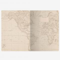 Carnet Legami - Travel Large Lined