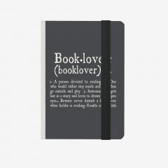Carnet Legami - Booklover Small Lined
