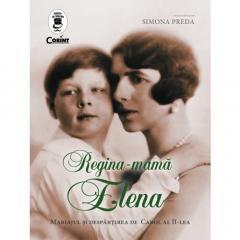 Regina-mama Elena