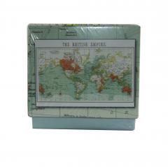 Puzzle - Vintage Map