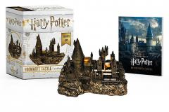 Kit - Harry Potter Hogwarts Castle and Sticker Book