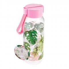 Sticla apa - Tropical palm