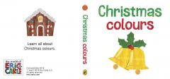 The Very Hungry Caterpillar's Christmas Library