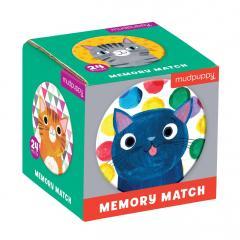 Joc de memorie - Cat's Meow