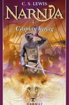 Narnia 4 - Caspian herceg