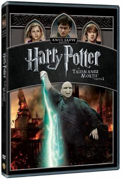 Harry Potter si Talismanele Mortii Partea 2 / Harry Potter and the Deathly Hallows Part 2