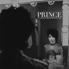 Piano & A Microphone 1983 - Vinyl