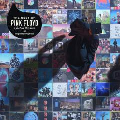 A Foot In The Door - The Best Of Pink Floyd - Vinyl